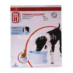 DOG IT Fresh & Clean Drinking Fountain