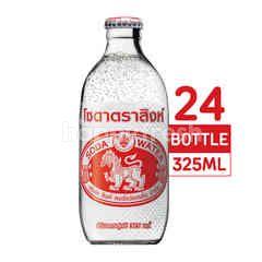 สิงห์ เครื่องดื่มโซดา 325 มล. (แพ็ค 24)