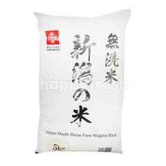 Japan Made Rinse Free Niigata Rice 5 kg