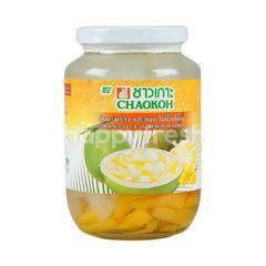 Chaokoh Coconut Gel & Jackfruit