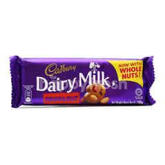 Cadbury Cadbury Fruit & Nut Dairy Milk Chocolate Bar
