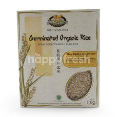 Bionic Farm Organic Germinated Brown Rice