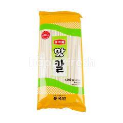 Poongkuk Food Korean Dried Udon