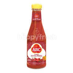 ABC Extra Hot Sauce