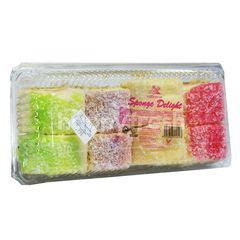 FUJI BAKERY Sponge Delight
