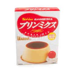 House Purin Mix
