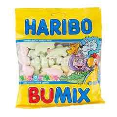 Haribo Bu Mix