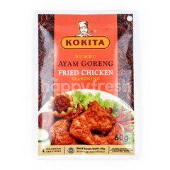 Kokita  Fried Chicken Seasoning