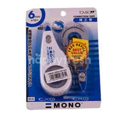 Tombow Correction Tape 6mm x 12m