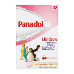 Panadol For Children