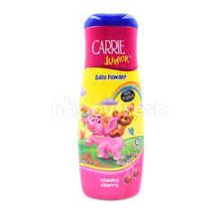 CARRIE JUNIOR Cheeky Cherry Baby Powder