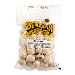 Bernardi Chicken Meatballs