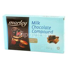Marley Milk Chocolate Compound