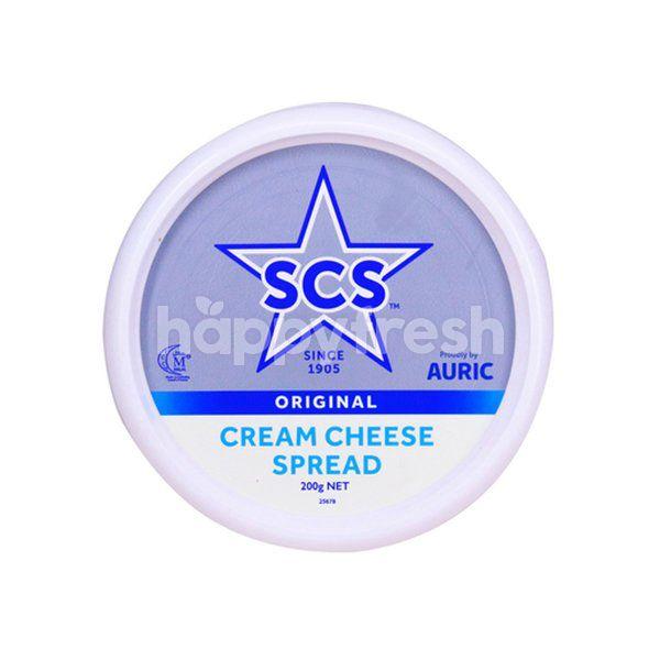 SCS Cream Cheese
