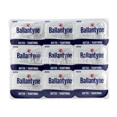Ballantyne Butter Traditional Slightly Salted Butter