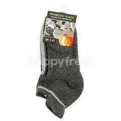 Balmoral England Kaos Kaki Biomedik Olahraga Tipe 80-52 Ukuran Sepatu 38-40