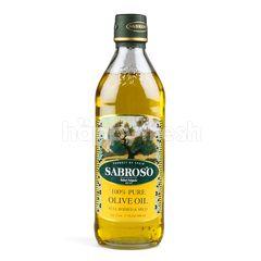 ซาโบรโซ น้ำมันมะกอก