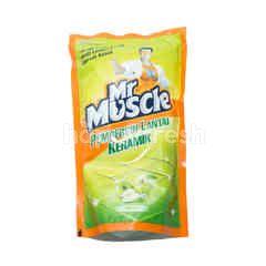 Mr. Muscle Axi Ceramic Apple