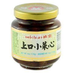 Wei-Chuan Acar Selada dalam Botol