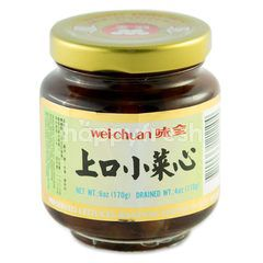 Wei-Chuan Bottled Pickled Lettuce