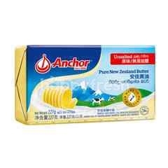 Anchor Pure New Zealand Unsalted Butter