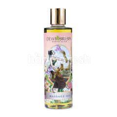 Dewi Sri Spa Body Contour Massage Oil
