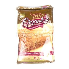Taitai Organic Hommali Brown Rice