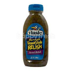 Vlasic Squeezable Homestyle Sweet Relish