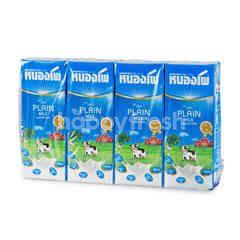 Nongpho UHT Plain Milk