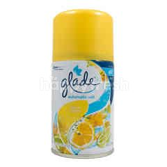 Glade Automatic Refill Pure Spring Air Freshener