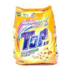 Top Super Hygienic Anti-Malodour Powder Detergent