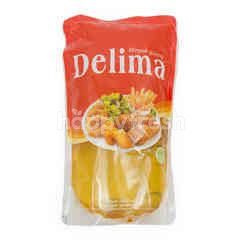Delima Cooking Oil