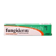 Fungiderm Clotrimazole Cream