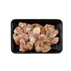 Tesco Chicken Gizzard