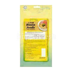 Megah Mee Wanton Noodle