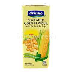 Drinho Soya Milk Corn Flavour