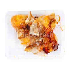 Aeon Takoyaki Daging Sapi Pedas
