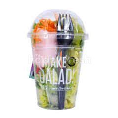 Amazing Farm Shake Salad! Kiddy Shake