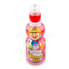 Pororo Drink Strawberry Flavour