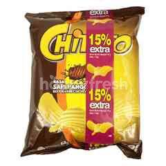 Chitato Beef Barbecue Potato Chips