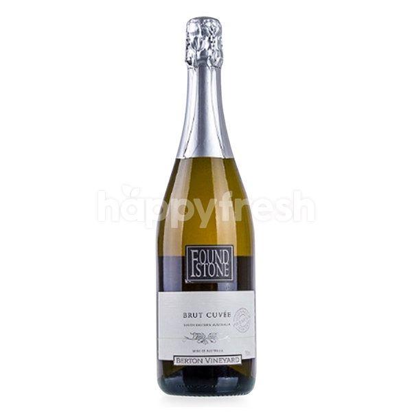 Foundstone Brut Cuvee Wine