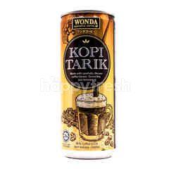 Wonda Kopi Tarik Coffee