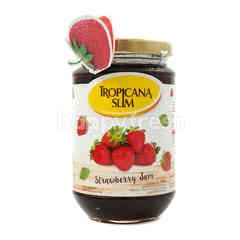 Tropicana Slim Strawberry Jam