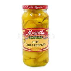 Mezzetta Hot Chili Peppers