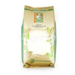 Radiant Whole Food Organic Self-Raising Flour (Unbleached)