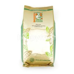 Radiant Whole Food Organic Self-Raising Flour (Unbleached)