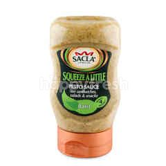 Sacla Pesto Sauce Basil
