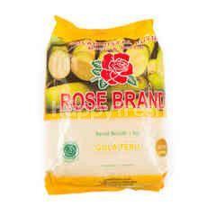 Rose Brand Gula Tebu