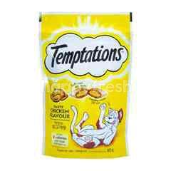 Temptations Tasty Chicken Flavour Cat Treats
