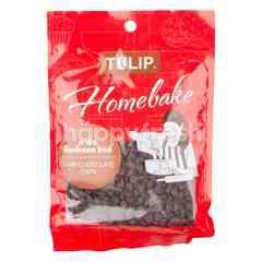 Tulip Homemade Dark Chocolate Chips